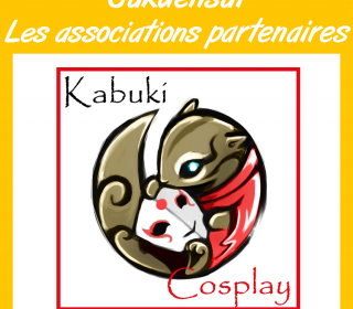 Gakuensai – Initiation au point de croix sur motif geek