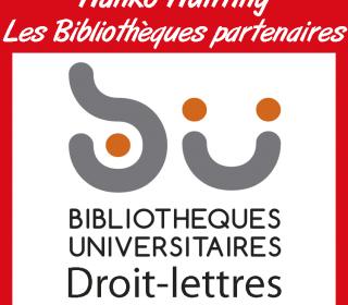 Hanko Hunting – La BU Droit-Lettres