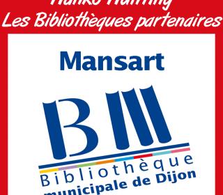 Hanko Hunting – La bibliothèque Mansart