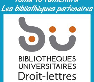 Yomu to Yumemiru – La Bibliothèque universitaire Droit-Lettres