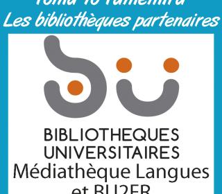 Yomu to Yumemiru – La BU2FR et la Médiathèque de l'UFR Langues et communication