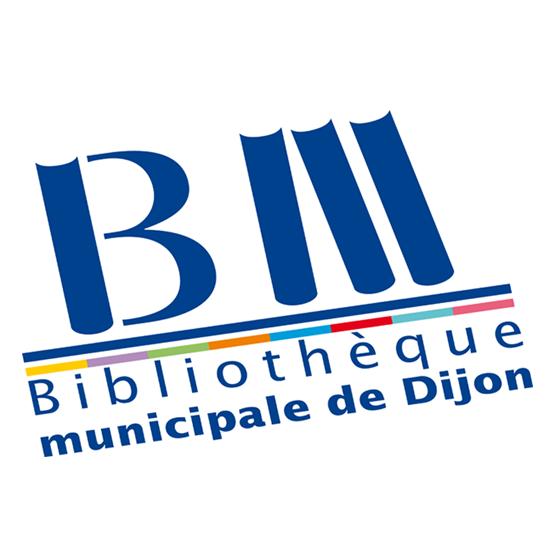 La bibliothèque municipale de Dijon