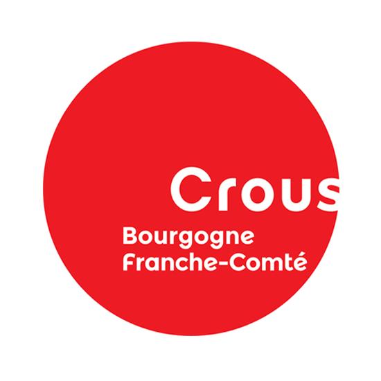 CROUS de Bourgogne Franche-Comté
