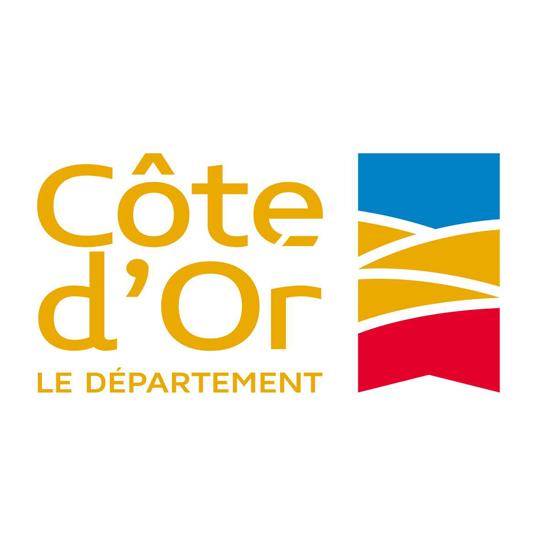 Le département de la Côte d'Or