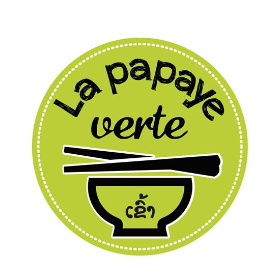 La Papaye verte