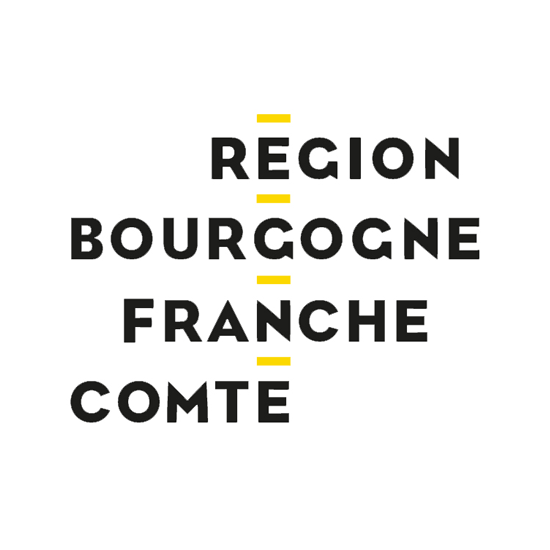 La Région Bourgogne Franche-Comté